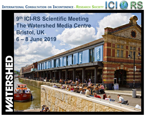 6th ICI-RS Meeting